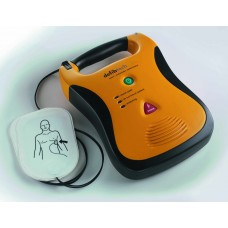 LIFELINE AED Semi-automatic Defibrillator - 7 Year Battery Pack