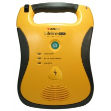Lifeline AUTO Fully Automatic Defibrillator - 7 Year Battery pack
