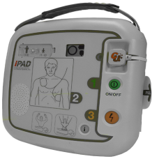 Ipad AED SP 1 Semi-Automatic Package with standard accessories