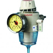 HIGH SUCTION CONTROLLER WITH DIRECT PROBE FITTINGS