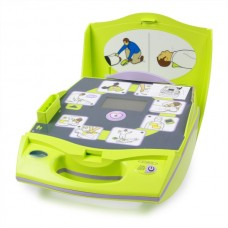 ZOLL Fully Automatic AED Plus® defibrillator